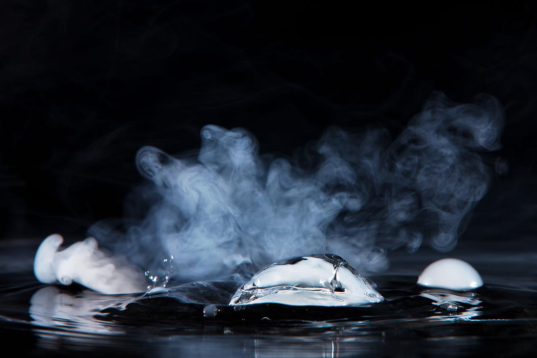 Smoke Bubbles 2 by OrisTheDog
