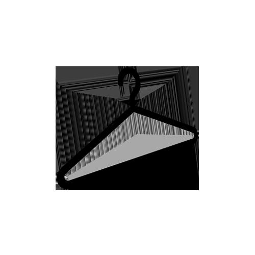 The Binding of Isaac - Wire Coat Hanger by KOR-Lamb on DeviantArt