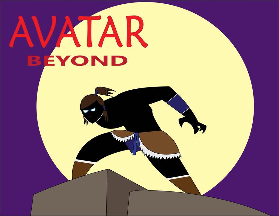 Avatar Beyond by BenjaminHopkins