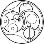 Gallifreyan 008 - I Want To Believe