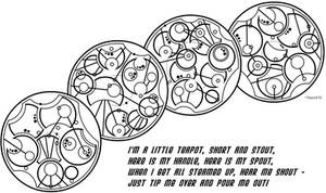 Gallifreyan 012 - Earl Grey in Time and Space