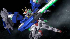 Ore Wa, Gundam Da!