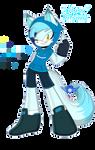 Gipsy Kitsune (Sonic Oc)