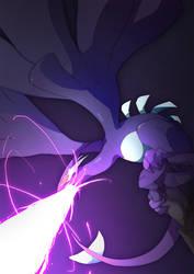 shadow blast by Poketix