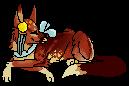 Saaru Pixel by Bullii