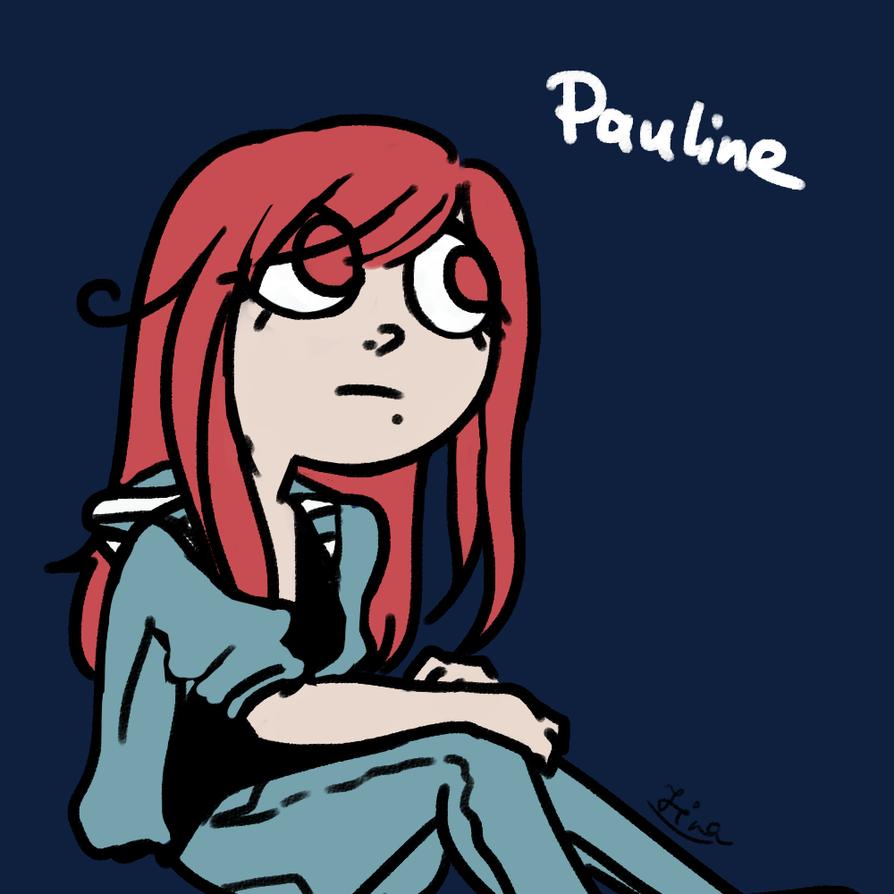 Pauline by Rinzeki