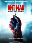 ANT MAN Poster #11 Spider-Man