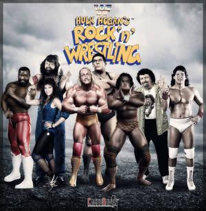 Hulk Hogan's Rock n Wrestling