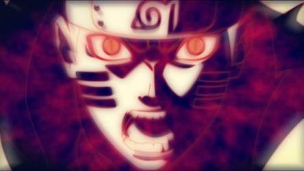 Naruto Fury by thebadsaint