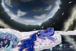 Lunar Paradise