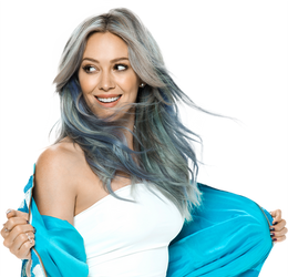 Hillary Duff png by MiniiBogee