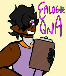 CCOCT - Epilogue QnA by The-Magical-Ma
