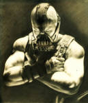 Big Bane (from The Dark Knight Rises)