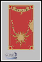 Clow - Front Cover: COLOUR 2 by DisastrousBunny