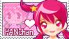PANchan stamp by KikaiSaigono