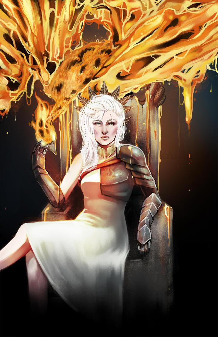 Reign by KikaiSaigono