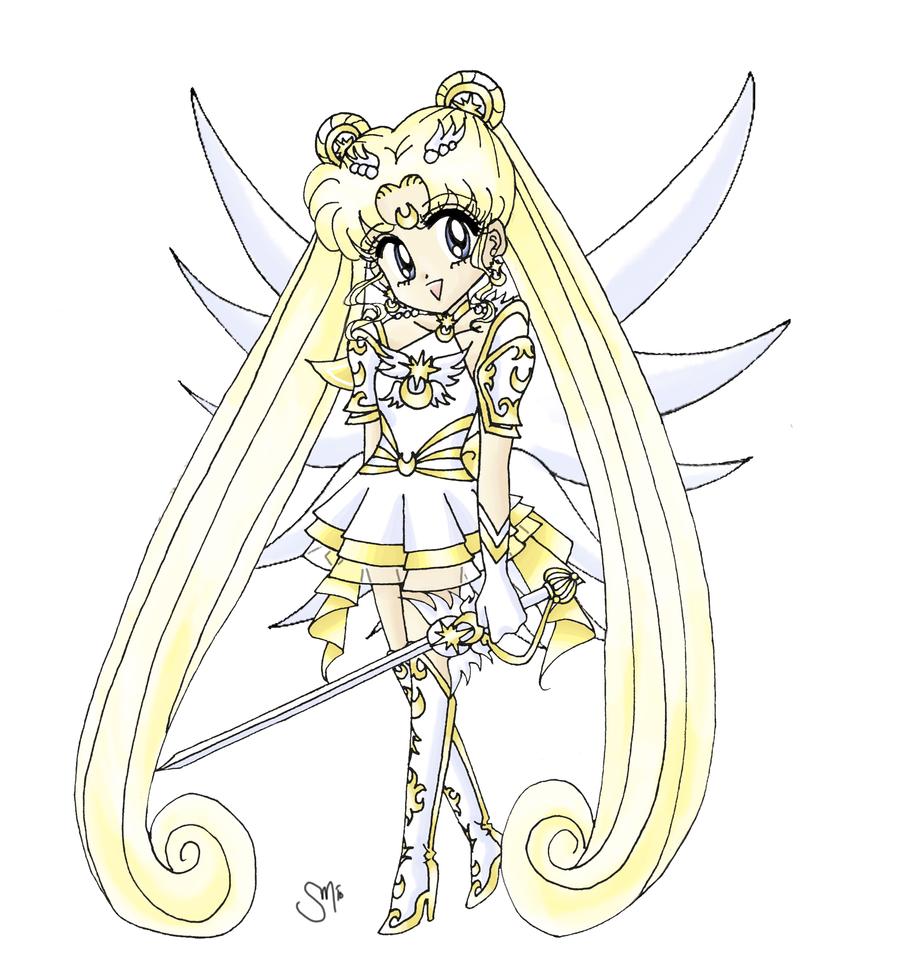 Chibis de Sailor Moon Cosmic_Sailor_Moon_Chibi_by_singing_kiwi