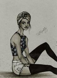 Ennui by SLMGregory