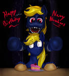 =Gift= NavyNumbers - BDay 2014