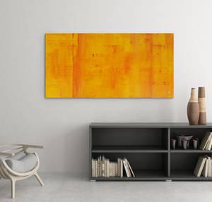 Vanguard - Original Abstract Acrylic Painting