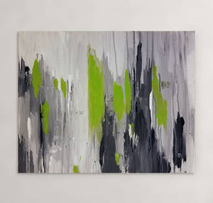 Expanse - Original Abstract Acrylic Painting