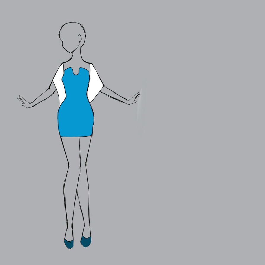 Kiriban for Anya-Kulig - Formal Blue by Clanverwalter