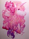Unicorn Girl