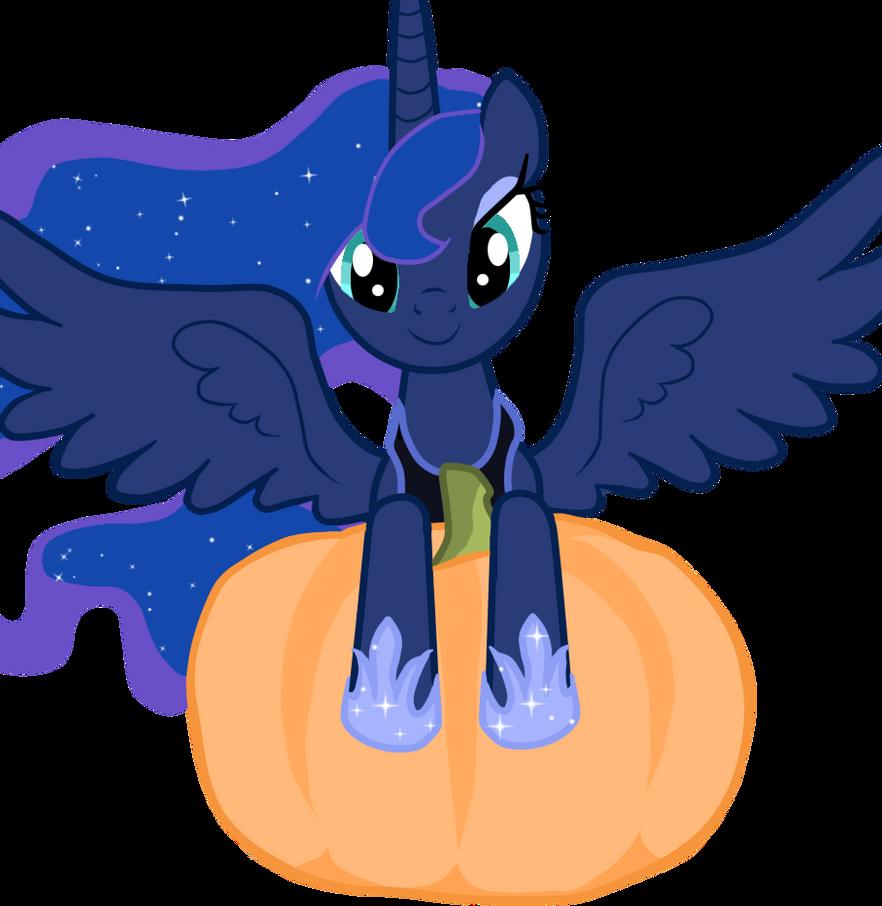 nightmare night or halloween by plavileptir - Halloween Nightmare