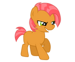 Babs Seed - Pony vector