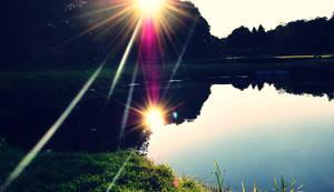 Lake..