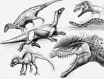 Jurassic June Days 1-6