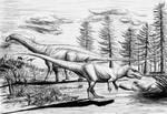 Jurassic June Days 29-30