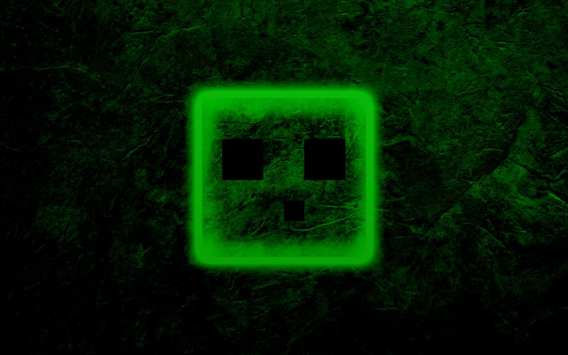 Minecraft Blue Slime Wallpaper Minecraft Slime Wallpaper by