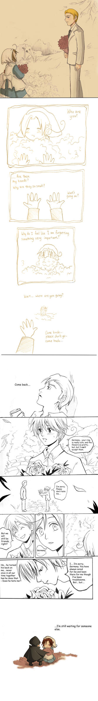Hetalia: Rejection by silent-soliloquy88