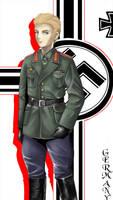 Hetalia: Germany