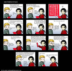 Hetalia: Language barrier by silent-soliloquy88