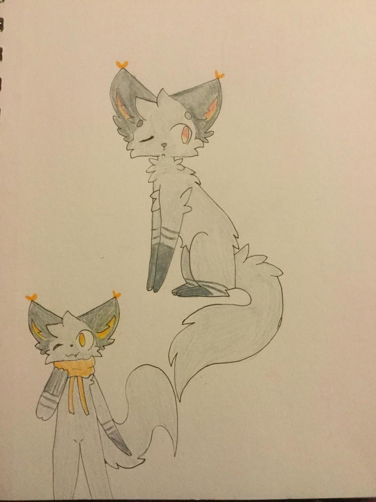 Jasper redone by KittenHax