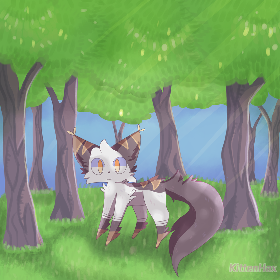 Jasper by KittenHax