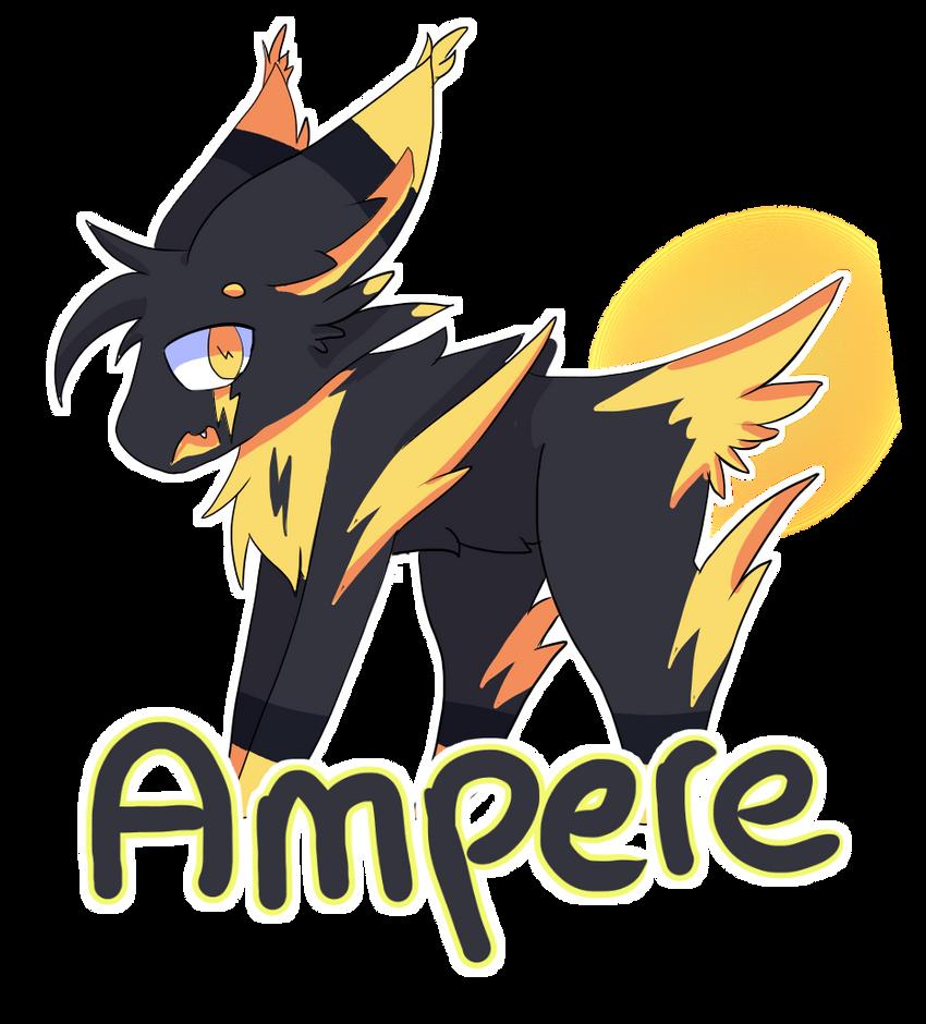 Amp by KittenHax