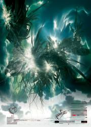 les racines du mal by roder
