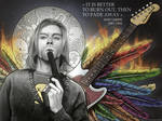 memoria: Kurt Cobain
