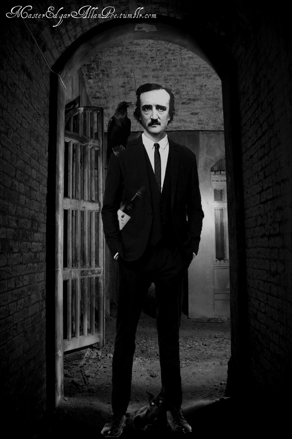 The Black Cat Video Edgar Allan Poe
