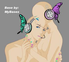 Magnet Base by MyBases