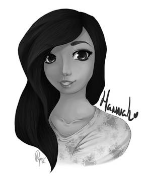 Tumblr - Hannah