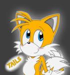 Cute Blushing Tails (Remake)