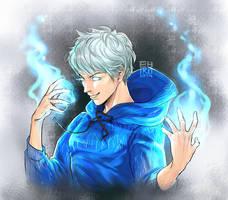 Jack by Ebiko-chan