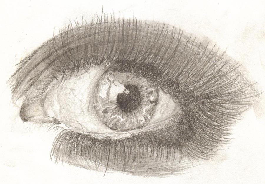 Eyeee by Izukia