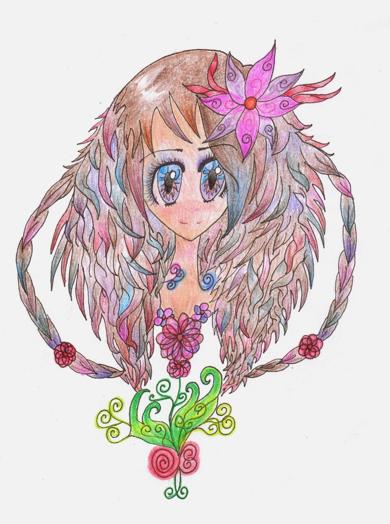 Flowerz by Izukia