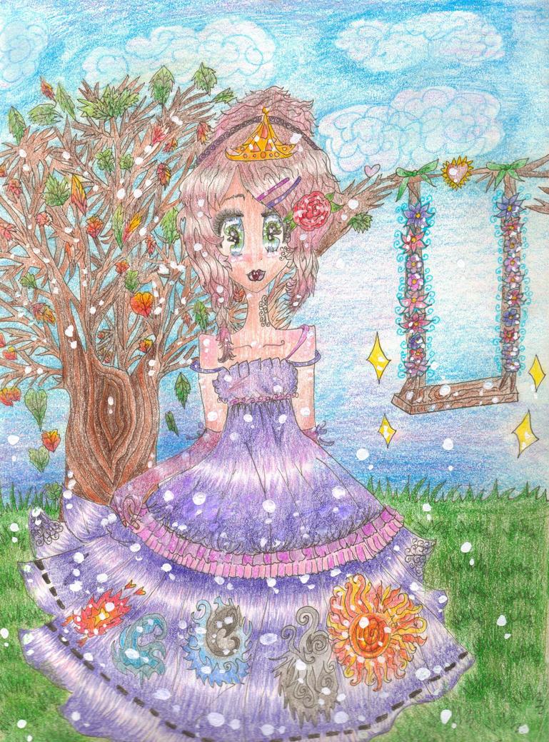 .::Magical::. by Izukia