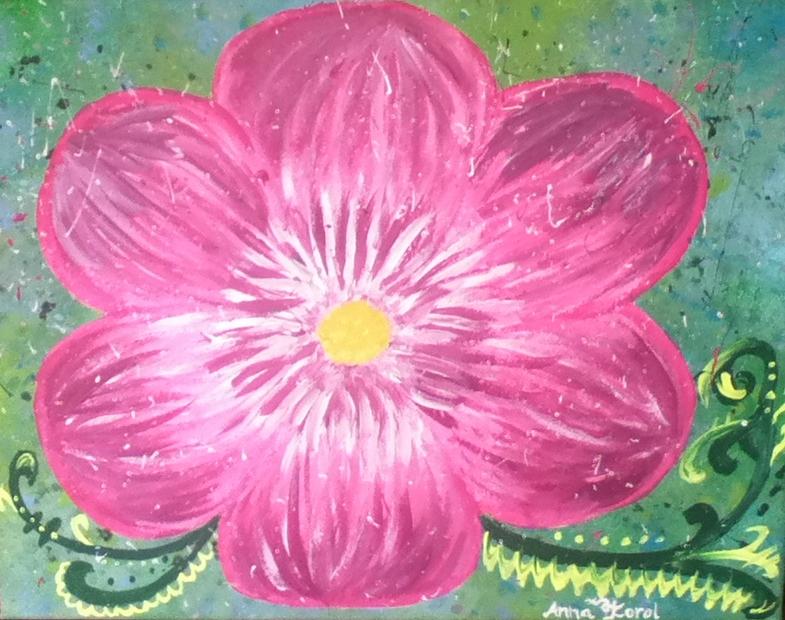 ::Flower Magic:: by Izukia